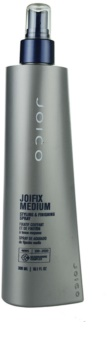 Joico Style and Finish spray fixare medie