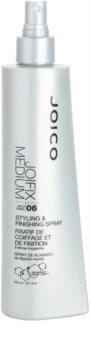 Joico Style and Finish Spray Medium Control