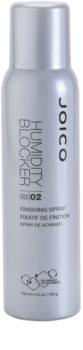 Joico Style and Finish spray para finalização de cabelo fixação ligeira