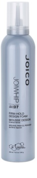 Joico Style and Finish Styling Mousse with Volume Effect