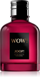 JOOP! Wow! for Women Eau de Toilette für Damen 60 ml