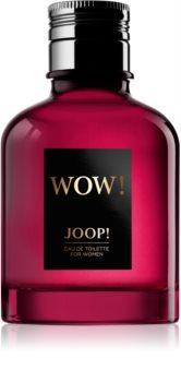 JOOP! Wow! for Women eau de toilette para mulheres 60 ml