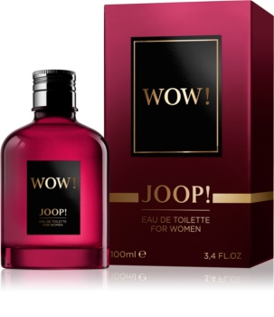 JOOP! Wow! for Women eau de toilette per donna 100 ml