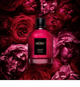 JOOP! Wow! for Women Eau de Toilette für Damen 100 ml
