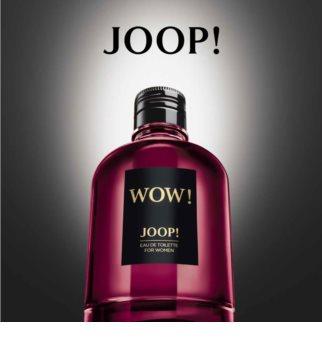 JOOP! Wow! for Women toaletna voda za ženske 100 ml