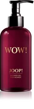 JOOP! Wow! for Women Shower Gel for Women 250 ml