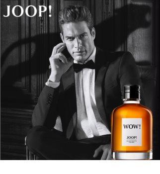 JOOP! Joop! Wow! Eau de Toilette for Men 60 ml