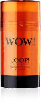 JOOP! Wow! Deo-Stick für Herren 75 ml