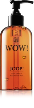 JOOP! Joop! Wow! gel doccia per uomo 250 ml
