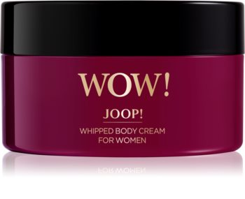 JOOP! Wow! for Women Body Cream for Women 200 ml
