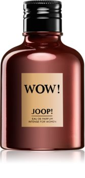 joop! wow! for women intense