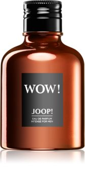 joop! wow! for men intense