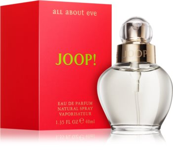 JOOP! All About Eve Eau de Parfum für Damen 40 ml