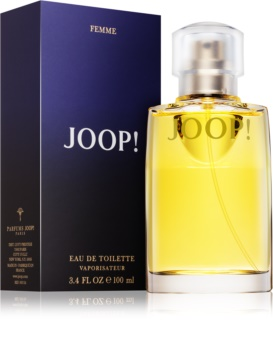 JOOP! Femme woda toaletowa dla kobiet 100 ml