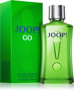 JOOP! Go Eau de Toilette for Men 100 ml