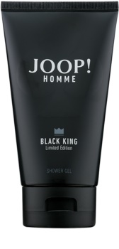 JOOP! Homme Black King Shower Gel for Men 150 ml