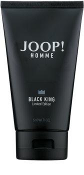JOOP! Homme Black King sprchový gél pre mužov 150 ml