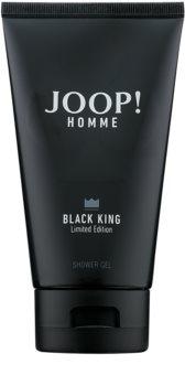 JOOP! Joop! Homme Black King sprchový gél pre mužov 150 ml