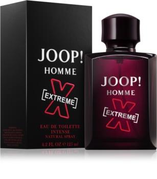 JOOP! Joop! Homme Extreme eau de toilette férfiaknak 125 ml