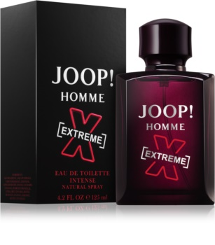 JOOP! Joop! Homme Extreme toaletní voda pro muže 125 ml