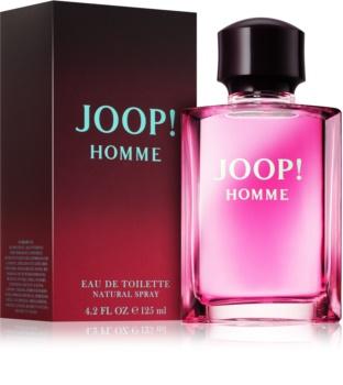 JOOP! Homme eau de toilette para hombre 125 ml