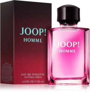 JOOP! Joop! Homme Eau de Toilette für Herren 125 ml