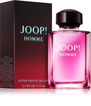 JOOP! Joop! Homme Aftershave lotion  voor Mannen 75 ml