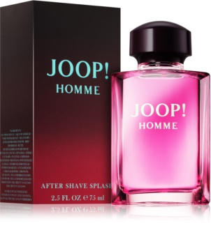 JOOP! Joop! Homme loción after shave para hombre 75 ml