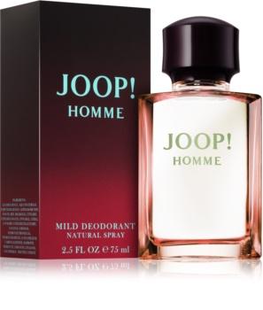 JOOP! Homme dezodorant z atomizerem dla mężczyzn 75 ml