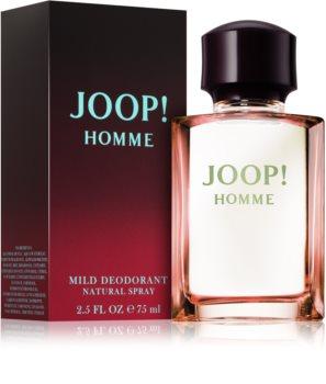 JOOP! Joop! Homme deodorante con diffusore per uomo 75 ml