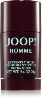 JOOP! Homme desodorizante em stick para homens 75 ml