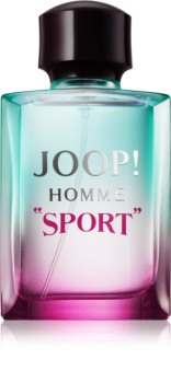 JOOP! Joop! Homme Sport toaletní voda pro muže 125 ml