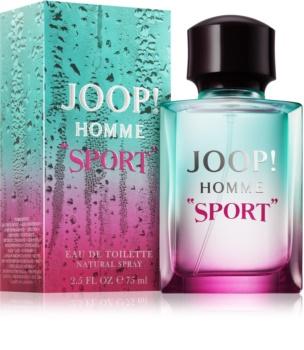 JOOP! Joop! Homme Sport toaletná voda pre mužov 75 ml