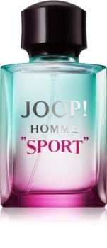 JOOP! Homme Sport eau de toilette para homens 75 ml