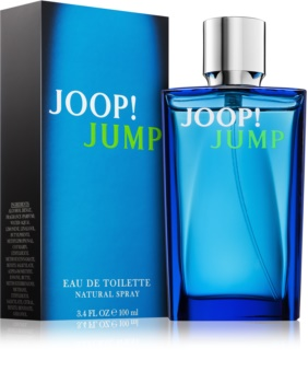 JOOP! Joop! Jump toaletná voda pre mužov 100 ml