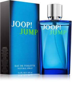 JOOP! Jump eau de toilette pentru bărbați 100 ml