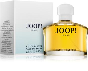 JOOP! Le Bain eau de parfum pentru femei 75 ml