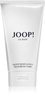 JOOP! Le Bain Body lotion für Damen 150 ml