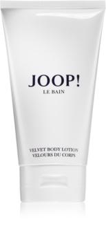 JOOP! Le Bain telové mlieko pre ženy 150 ml