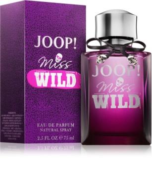 JOOP! Joop! Miss Wild eau de parfum pentru femei 75 ml