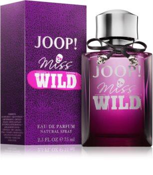 JOOP! Joop! Miss Wild Parfumovaná voda pre ženy 75 ml