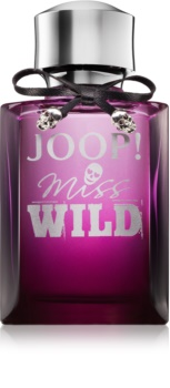 JOOP! Miss Wild Eau de Parfum für Damen 75 ml