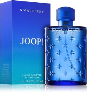 JOOP! Joop! Nightflight Eau de Toilette für Herren 125 ml