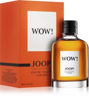 JOOP! Joop! Wow! Eau de Toillete για άνδρες 100 μλ