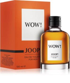 JOOP! Wow! eau de toilette para hombre 100 ml