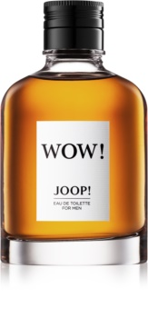 JOOP! Wow! Eau de Toilette for Men 100 ml