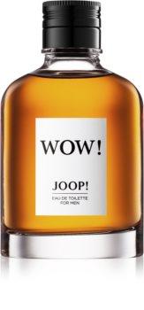 JOOP! Wow! eau de toilette per uomo 100 ml