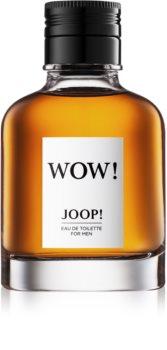 JOOP! Wow! Eau de Toilette für Herren 60 ml