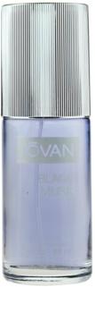 Jovan Black Musk acqua di Colonia per uomo 88 ml