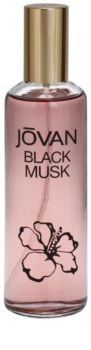 Jovan Black Musk Eau de Cologne for Women 96 ml
